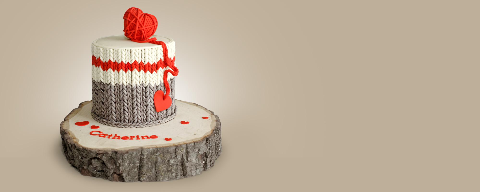 Gâteau Délice