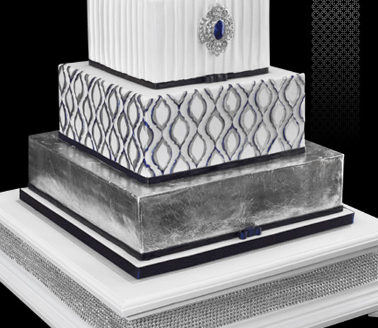 Gâteau Délice I Confection De Gâteau De Fantaisies